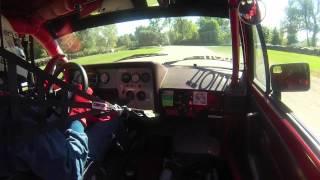 ITS/FP/GP/HP/SM Blackhawk Farms Race, MCSCC (Ray, VW Rabbit GTI) 2013-09-29