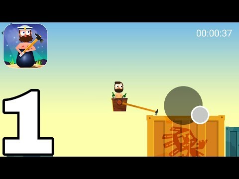 Getting It With Robinson - Levels 15 - Gameplay Walkthrough PART 1 (iOS, Android)
