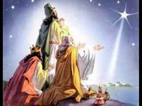 Merry Christmas baby Jesus - YouTube