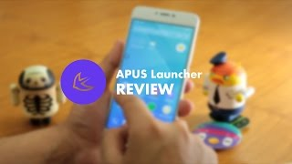 APUS Launcher Review: 7 Best features you must know about APUS SYSTEM screenshot 5