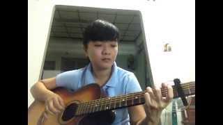 Hai cô tiên - Guitar cover - Khánh Vy