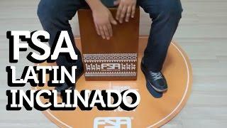 Baixar FSA Latin Series (inclinado) - Teste