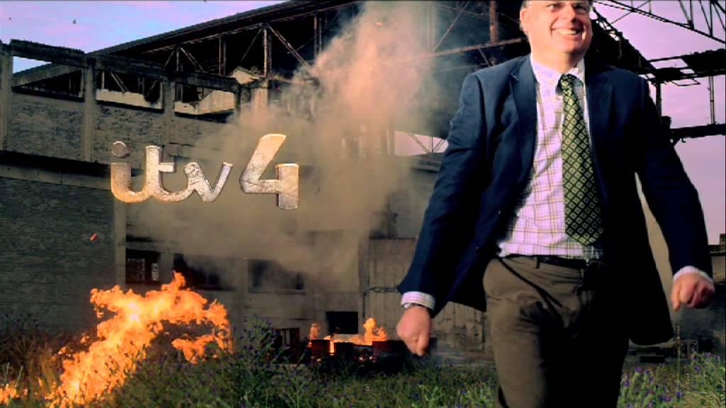 ITV4 Ident Film (www.xuasus.com) - YouTube