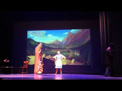 Calusa Preparatory School - Beauty and the Beast 2