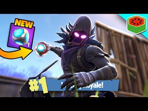 AWESOME PORT-A-FORT GAMEPLAY! | Fortnite Battle Royale