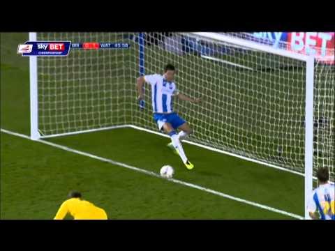 HIGHLIGHTS: Brighton & Hove Albion 1 - 1 Watford