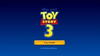 Xbox  360 Longplay [001] Toy Story 3