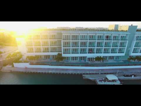 Luxury Bahamas Hotel | Resorts World Bimini