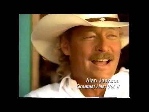 Commercials  Country Music Cds 2003 # 2