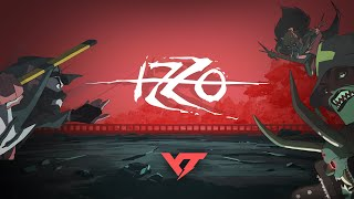 YT IZZO: FAST・AGILE・SHARP
