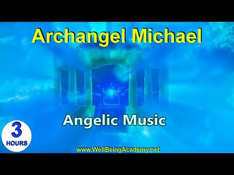 01 Angelic Music  Archangel Michael