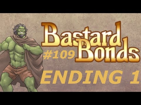 Let's Play Bastard Bonds | Part 109 | The Island Mourns [Ending 1]