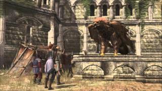 Il Signore degli Anelli la Guerra del nord/parte 4 ITA (HD)/Dunedain