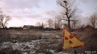 Саундтрек из сериала и Чернобыль :зона отчюждения
