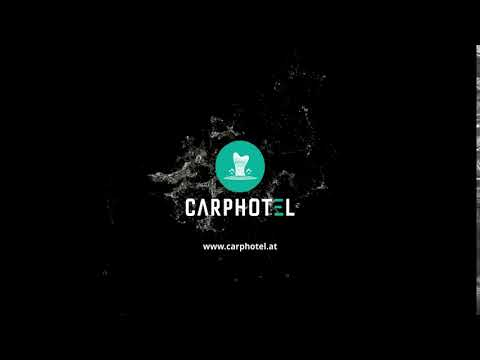 Intro - CarpHotel