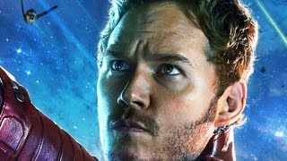 10 Guardians of the Galaxy Easter Eggs