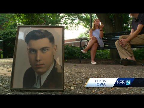 Iowan's wish puts 33 strangers through college