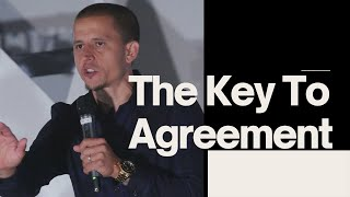 Gospel Keys Part 4 - The Key of Agreement