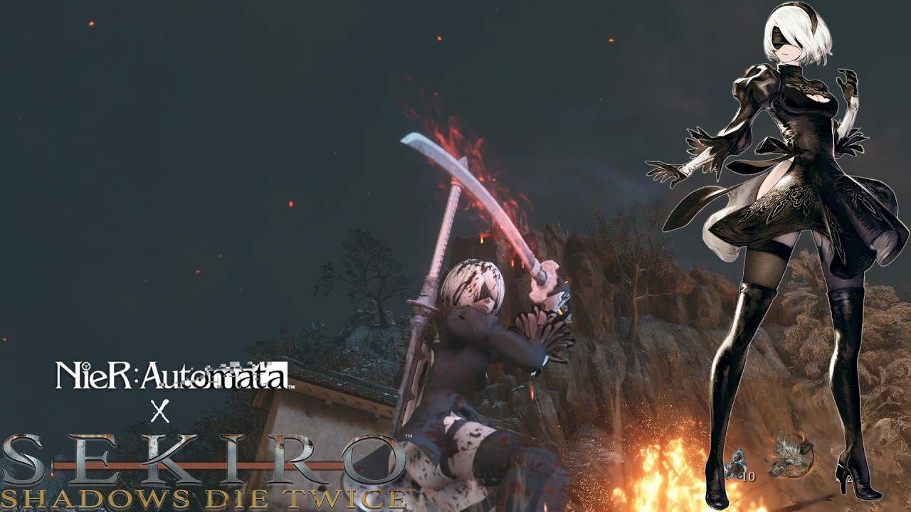 May 31 The Japanese myths and woodblock art behind Sekiro