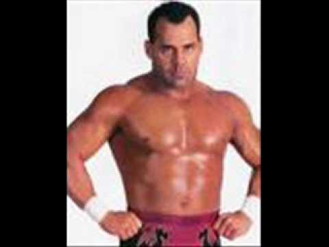 WCW Dean Malenko Theme