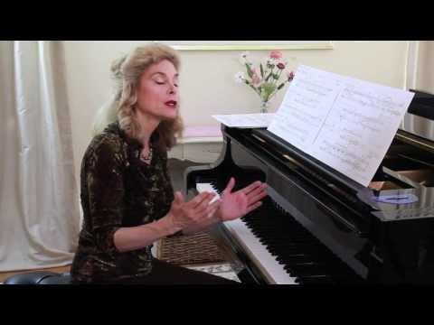 J.S. Bach: Sinfonia No. 6 in E Major (Teaching & Performance Videos)