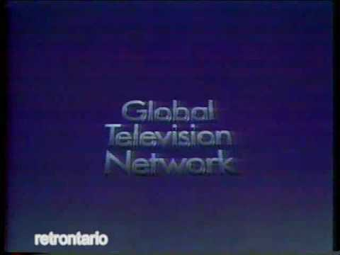 Global TV Come to the Movies outro 1983