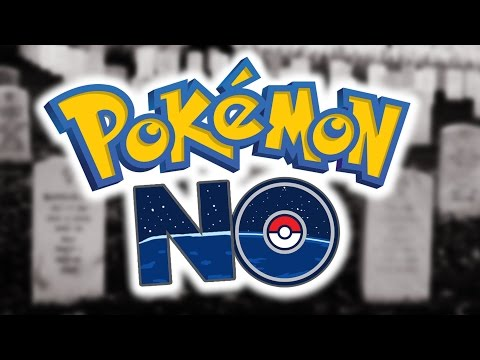Don't play Pokemon GO here (YIAY #272)