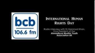 BCB Radio - International Human Rights Day