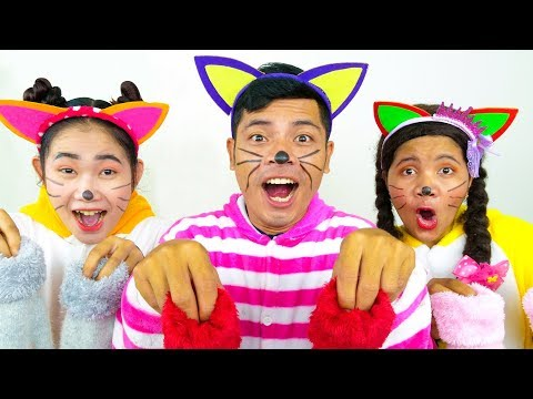 Three Little Kittens Song Nursery Rhymes for Kids