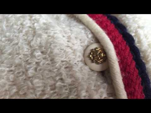 Chanel Unboxing | Vintage Chanel Boucle Jacket