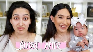 MY MOMMY EVERYDAY MAKEUP TUTORIAL