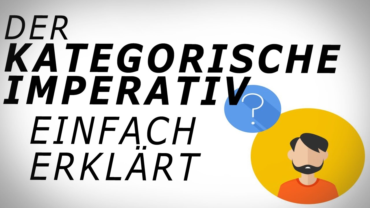 Der Kategorische Imperativ Springerlink 10