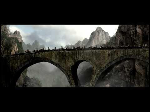 Обзор фильма Геракл: Начало легенды