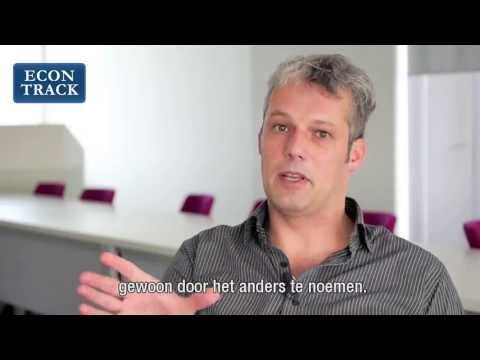 """Econtrack - Joachim Vosgerau over """"framing effects"""""""