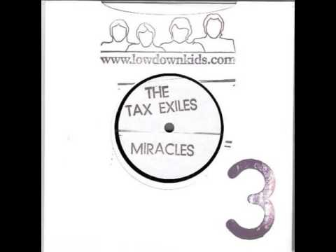 Tax Exiles - (I Don