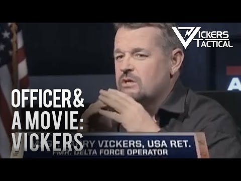 Officer And A Movie: Broken Arrow w/Larry Vickers