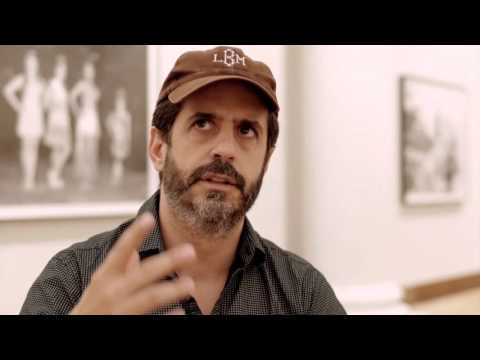 ASX Interview with Alec Soth (2015)