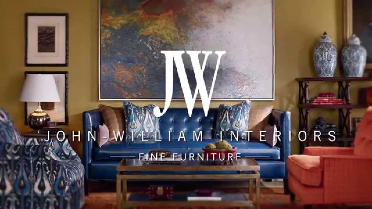 John William Interiors Fall Sale 2014 Youtube