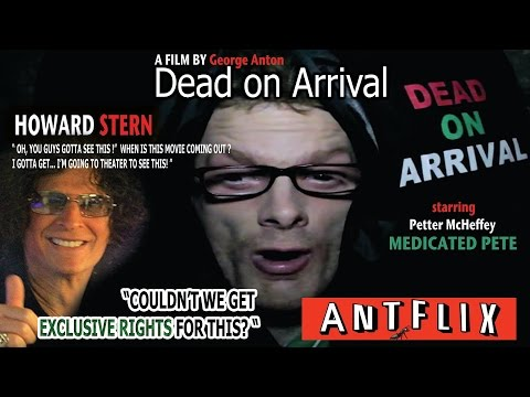 Dead on Arrival (2013) Movie ANTFLIX on Amazon Prime