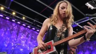 Samantha Fish - Sucker Born - Don Odells Legends
