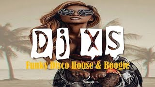 Baixar Funky Disco House Mix 2018 - Dj XS Summer Mix Part 2  (Funky Afro, Disco, Boogie & House Mix)