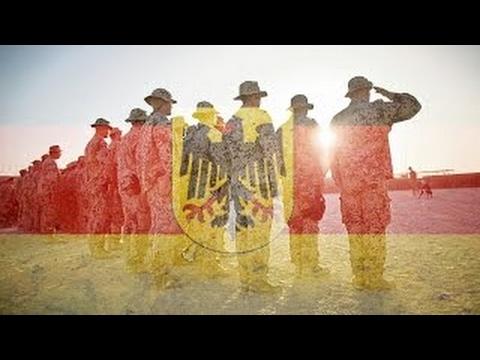 German Armed Forces 2017