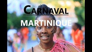 CARNAVAL MARTINIQUE FEVRIER 2019 | VOYAGE | TOURISME | 15 |
