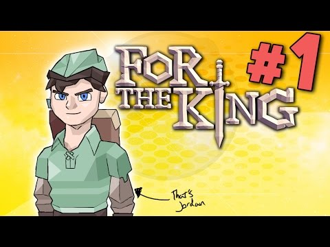 For The King (co-op) | Part 1 | The Sanctum of Shadow