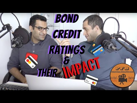 #50 Bond Credit Ratings & Their Impact