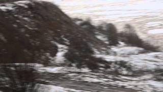 ледоход на реке Малая Северная Двина. г. Котлас. 17.04.2016(, 2016-04-17T12:42:30.000Z)
