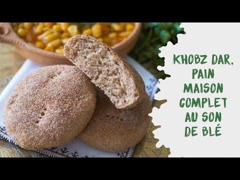 khobz-dar,-pain-maison-complet-au-son-de-blé