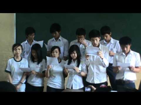 Sơ kết lớp 12a7 (Nguyễn Trãi - Đồng Nai) 5