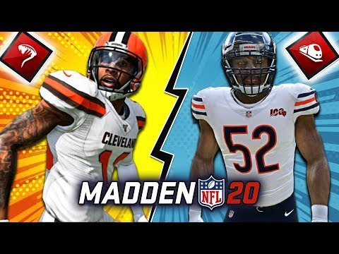 Madden 20 - Best Superstar Abilities on Offense & Defense To Win Games!