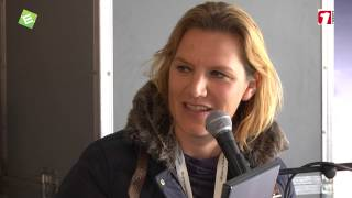 Military Boekelo Enschede 2014 interview Irene Wolfs